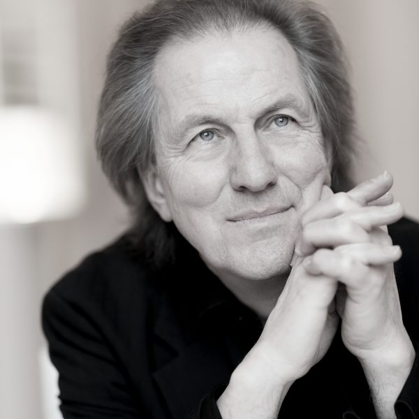 Pianist Andreas Klein (Photo: Marco Borggreve)